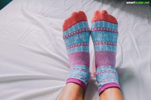 Unsere Füße tragen uns durchs ganze Leben. Dafür verdienen sie besondere Pflege und Fürsorge. Diese 10 Tipps machen deine Füße glücklich!