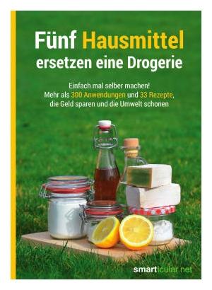 Selber machen statt kaufen - Küche - Das Buch als Softcover und e-Book