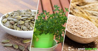 Vergiss Tabletten und Nahrungsergänzungsmittel - mit diesen Nahrungsmitteln kannst du einem Eisenmangel vorbeugen oder ihn behandeln.