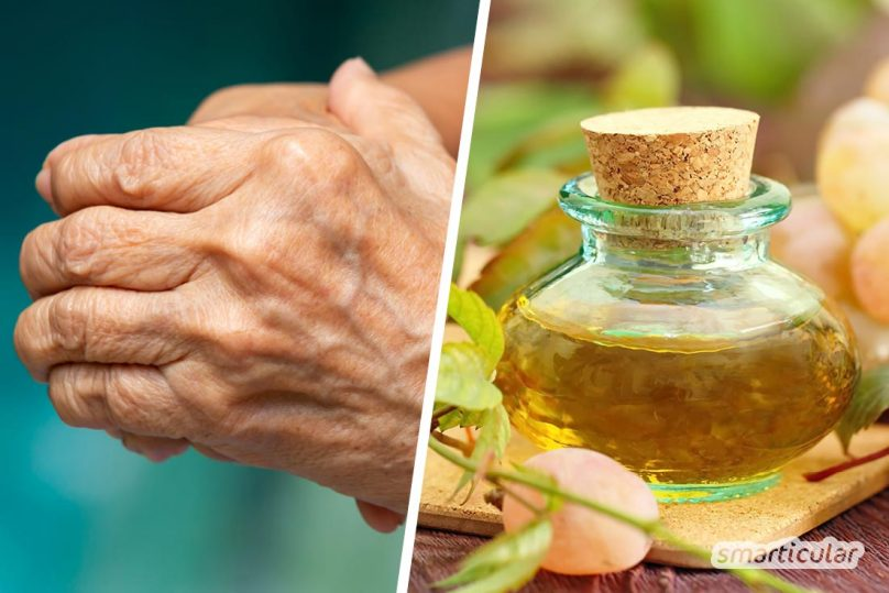 Das richtige Öl gegen Pickel, Falten, Trockenheit oder Rötungen - hier findest du alles, was du wissen musst, um mit selbst gemachter Kosmetik aus Pflanzenölen deinen Hauttyp zu pflegen.