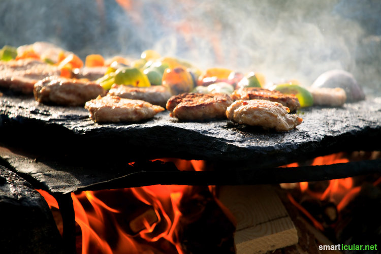 Grillschalen Für Gasgrill : Nachhaltige alternativen zu alu grillschalen