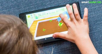 Ist es wirklich sinnvoll, Kindern die moderne Technik komplett zu verbieten? Diese Apps zeigen, dass digitaler Umgang auch behutsam gelernt werden kann.