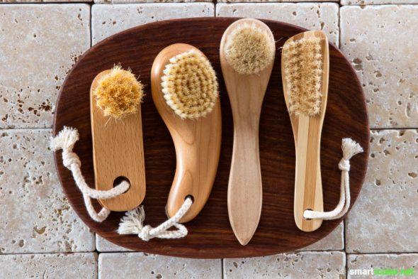 Intensiver Gebrauch von Hautpflegeprodukten kann der Haut mehr schaden als nutzen - mit diesen 5 natürlichen Pflege-Tipps bringst du sie wieder ins Gleichgewicht.