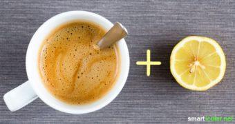 Medikamente sind auf Dauer keine Lösung bei Migräne. Probiere es doch mal mit einem dieser Hausmittel und befreie dich nebenwirkungsfrei von den Schmerzen.