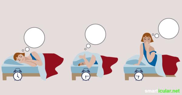 Abends abschalten zu können ist gar nicht so einfach! Diese 9 Tipps helfen, deine ganz persönliche, auf dich zugeschnittene Abendroutine für ein entspanntes Einschlafen zu finden.
