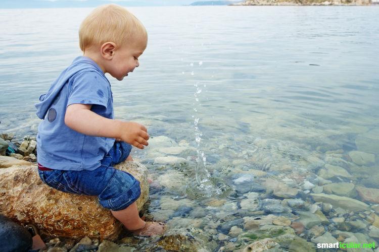 Dein Kind ist ständig krank? Mit diesen Tipps kannst du sein Immunsystem unterstützen und auf natürliche Weise stärken.