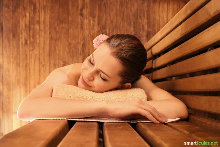 Teure Kuren und Spezialprodukte zum Entgiften sind überflüssig: Mit diesen 10 Tipps kannst du ganz leicht die natürlichen Reinigungsprozesse des Körpers verstärken.