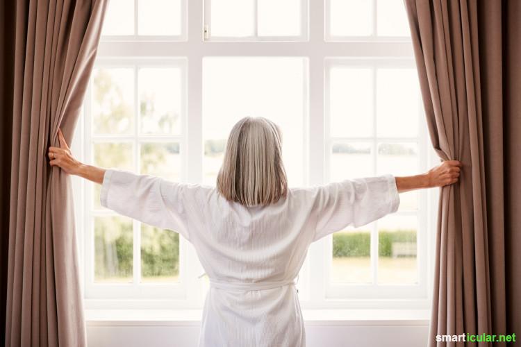 Am Morgen werden die Grundpfeiler für den Erfolg des Tages gesetzt! Diese 7 Tipps geben dir eine große Auswahl, wie du entspannt und gelöst in den Tag starten kannst.