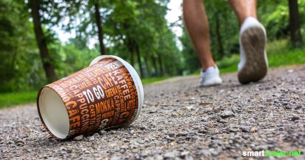 Better World Cup engagiert sich für Coffee-to-go im Mehrwegbecher