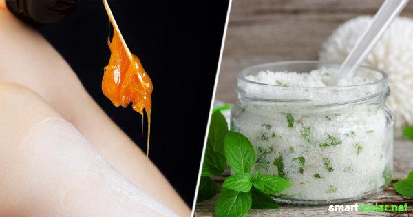 Hausmittel Zucker 8 Ungewöhnliche Anwendungen Jenseits Der Küche