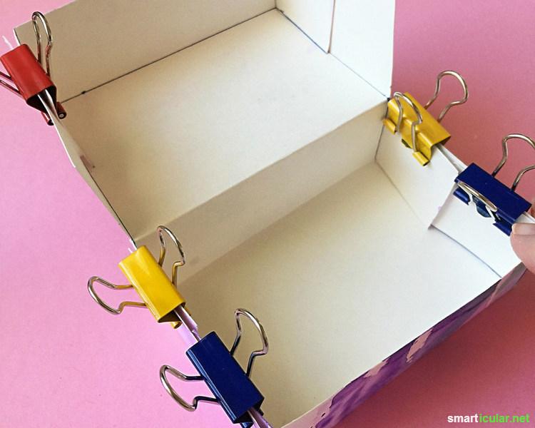 Favorit 7 Tipps für ökologischen Geschenkverpackung zu Weihnachten PS81
