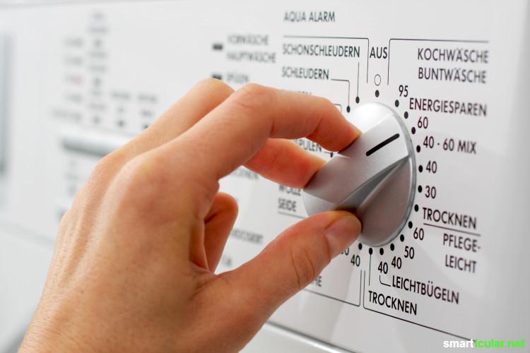 Klimafreundlich leben - mit diesen leicht umzusetzenden Tipps kannst du deine CO2-Bilanz im Alltag verbessern.