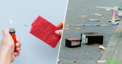 Klassische Silvesterfeiern mit Böllern und Plastikdeko belasten die Umwelt unnötig - mit diesen Tipps feierst du stimmungsvoll und nachhaltig zugleich.