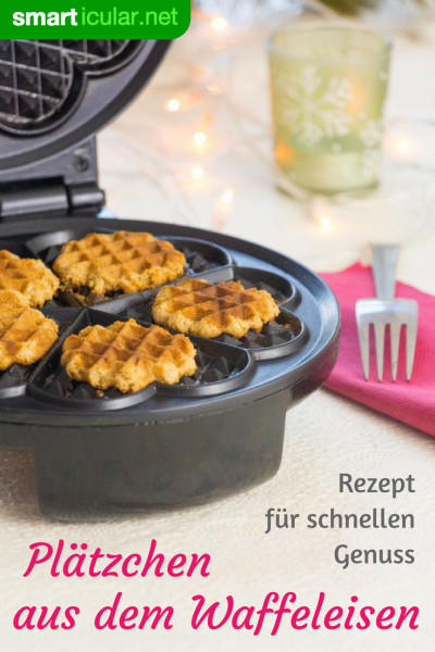 waffling rezeptidee schnelle pl tzchen aus dem waffeleisen. Black Bedroom Furniture Sets. Home Design Ideas