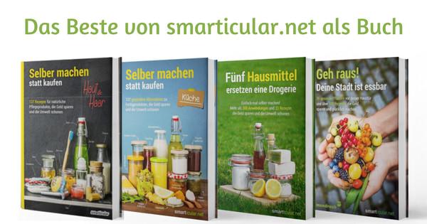 smarticular Verlag – unsere Bücher