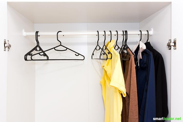 minimalismus im alltag 7 wege um aus weniger mehr zu machen. Black Bedroom Furniture Sets. Home Design Ideas