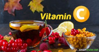 Warum es sich lohnt, mehr Vitamin C zu sich zu nehmen, und mit welchen Lebensmitteln du deinen Vitamin-C-Bedarf am besten decken kannst, erfährst du hier.