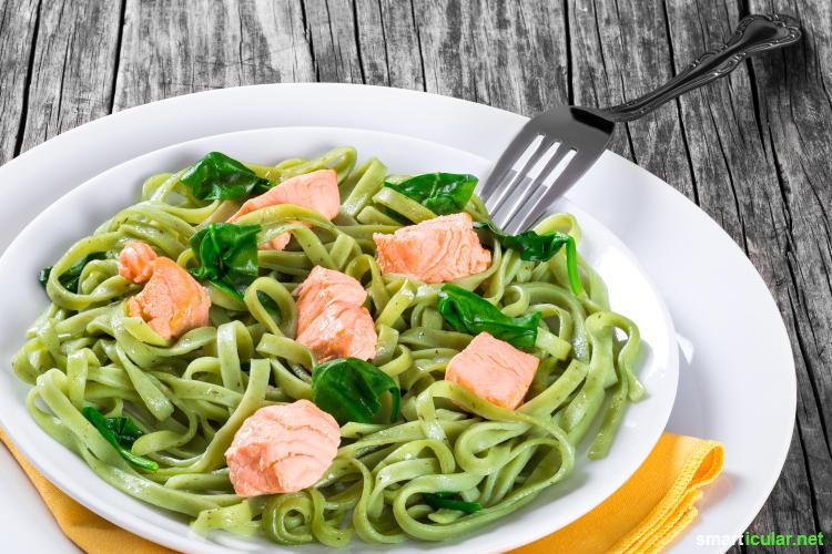 Schnelle, gesunde 15-Minuten-Rezepte mit nur drei Zutaten
