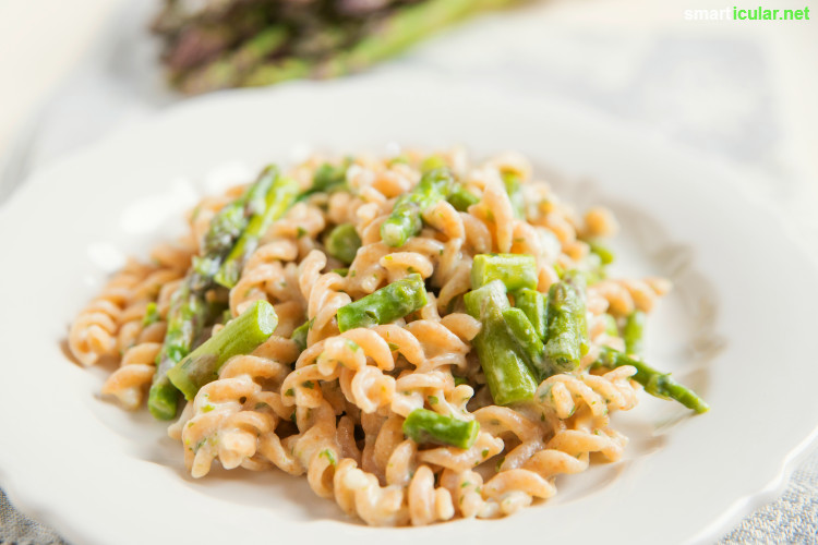 Wenn du keine Zeit zum Kochen hast, aber trotzdem gesund essen möchtest, dann probiere doch mal diese schnellen Rezepte aus nur drei Zutaten aus!