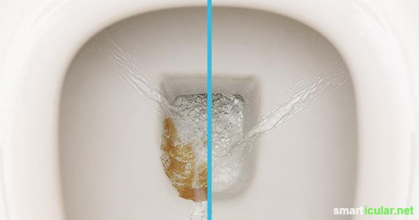 urinstein entfernen diese hausmittel helfen wirklich einfach und effektiv. Black Bedroom Furniture Sets. Home Design Ideas