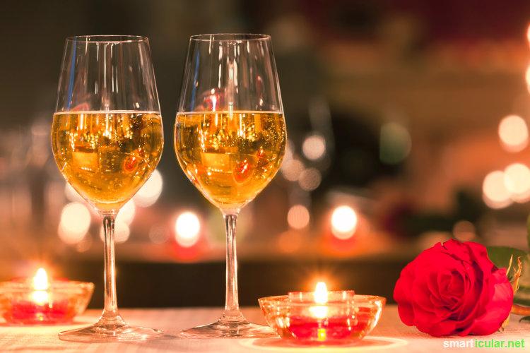Bist du auf der Suche nach Valentinstagsgeschenken für einen Mann? Lass dich von diesen 20 einfachen, nachhaltigen Ideen inspirieren!