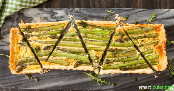 Der Frühling ist endlich da und bereichert unseren Speiseplan mit den ersten erntefrischen, regionalen Gemüsesorten. Welche kreativen Speisen sich daraus zaubern lassen, erfährst du hier.