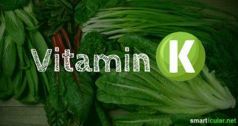 Vitamin K ist für unsere Gesundheit essentiell, besonders nach der Menopause. Wofür es wichtig ist und wie der Tagesbedarf am besten gedeckt werden kann, erfährst du hier.