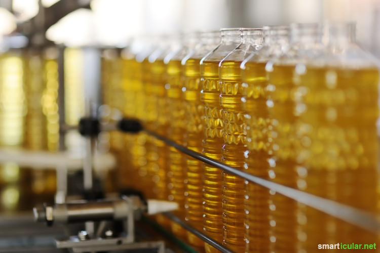 Öl ist nicht gleich Öl, auch die Art der Gewinnung entscheidet über Qualität und Geschmack. Hier erfährst du, worauf es beim Kauf deines Lieblingsöls ankommt.