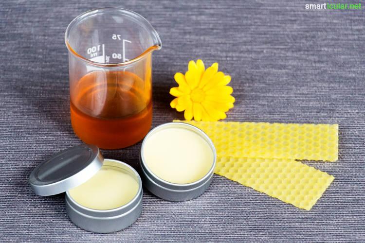 rezepte f r diy lippenpflege nat rlich individuell ohne zusatzstoffe. Black Bedroom Furniture Sets. Home Design Ideas