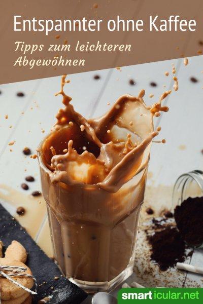 Wer schon einmal versucht hat, sich das regelmäßige Kaffeetrinken abzugewöhnen, weiß, wie schwer das ist. Mit diesen Tipps bleibst du trotzdem wach und fit!