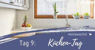 In der Küche gibt es unterschiedliche Materialien, die spezielle Pflege benötigen. Hier erfährst du, welches Hausmittel für welche Oberfläche die richtige Wahl ist.
