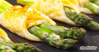 Im Mai wird die Auswahl an regionalen Früchten immer größer. Welche abwechslungsreichen, gesunden Gerichte du mit den Zutaten des Mais zaubern kannst, erfährst du hier!