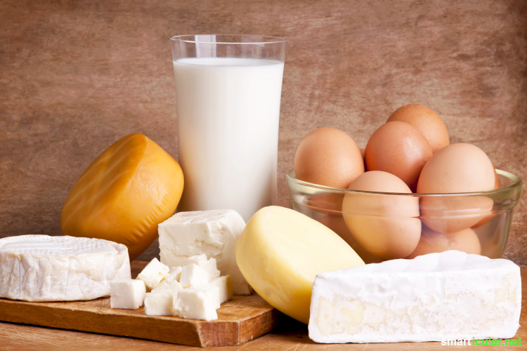 """Eine Unterversorgung mit dem """"Veganer-Vitamin"""" B12 kommt hierzulande immer häufiger vor. Wofür es benötigt wird und wie du deinen Tagesbedarf am besten decken kannst, erfährst du hier."""