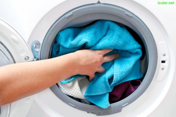 Kleine Fehler beim Wäschewaschen lassen Kleidung und Maschine schneller kaputt gehen. Mit diesen Tipps kannst du sie leicht vermeiden, Geld sparen und die Umwelt schonen.