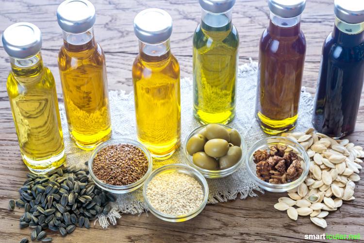 Palmöl zu vermeiden und stattdessen andere Fette zu verwenden ist auch keine Lösung. Eine fettarme Ernährung ist besser für die Umwelt und deine Gesundheit.