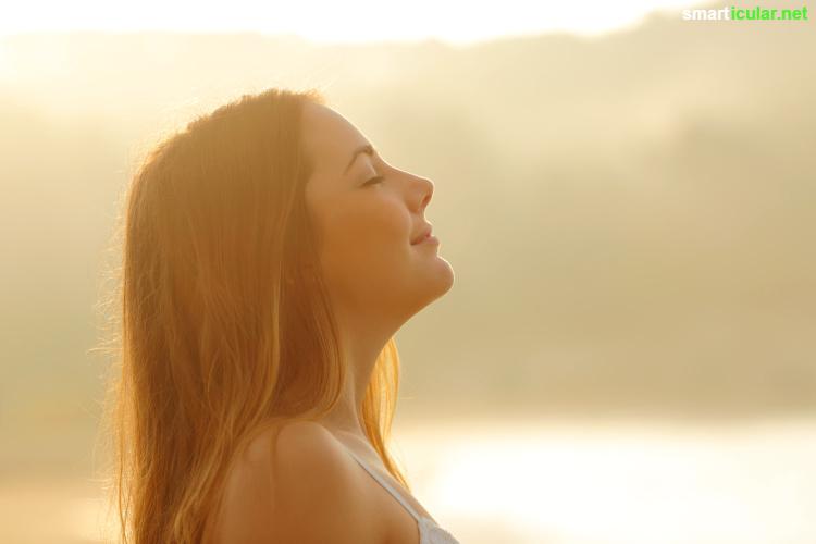 Fühlst du dich zuweilen ausgelaugt und gestresst? Meditation kann dir zu mehr innerer Ruhe verhelfen und lässt sich ganz einfach in den Alltag integrieren!