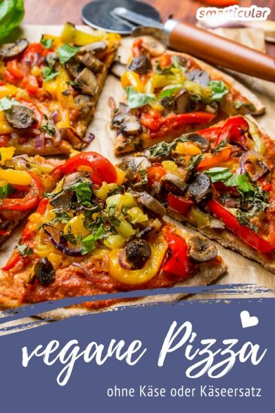 vegane gem sepizza ohne k se vorsicht suchtgefahr. Black Bedroom Furniture Sets. Home Design Ideas