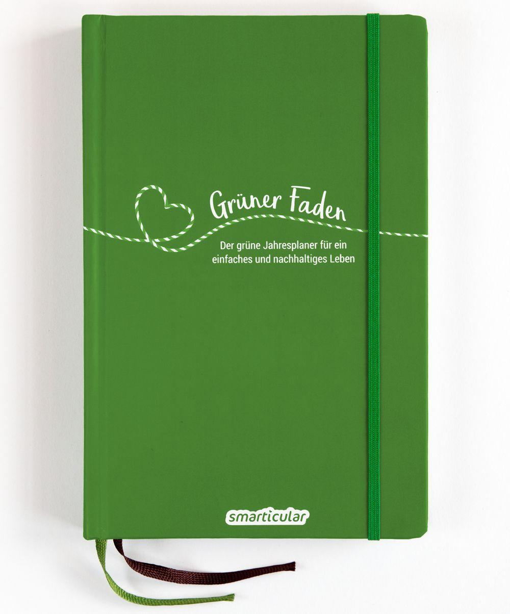 Grüner Faden (Wald) – 978-3-946658-19-1