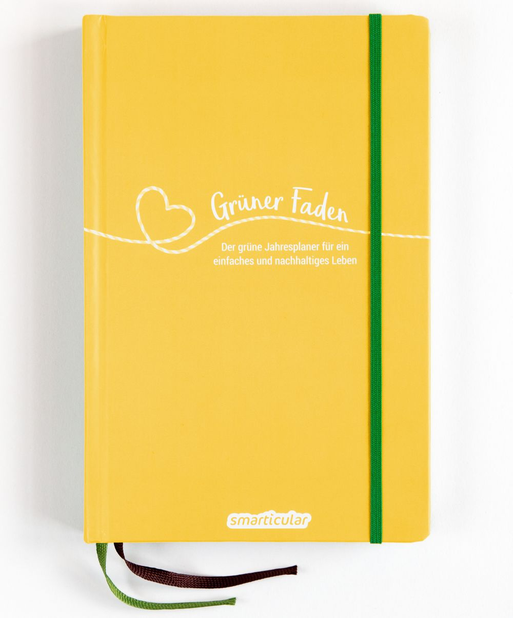 Grüner Faden (Sonne) – 978-3-946658-21-4