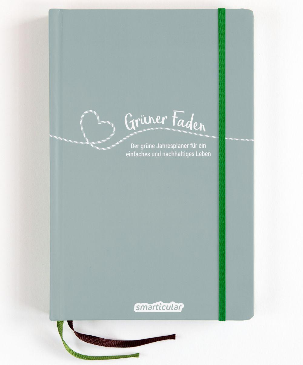 Grüner Faden (Morgentau) – 978-3-946658-22-1