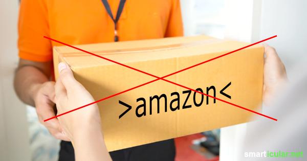 Wer den Handelsriesen Amazon beim Bücherkauf umgehen will, braucht auf Komfort nicht zu verzichten. Es gibt gute und günstige Alternativen.