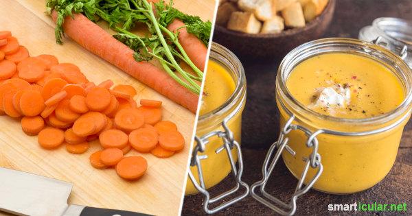 Einfache Gerichte Zum Vorkochen Salat To Go Instant Suppe Bowl