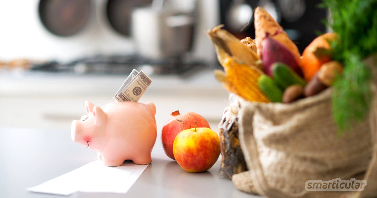 Vegan Muss Nicht Teuer Sein Preiswert Vegan Einkaufen