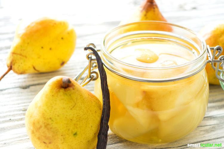 Überreife Früchte sind oft viel zu schade für die Tonne! Zaubere stattdessen diese leckeren Gerichte aus schrumpeligen Äpfeln, weichen Birnen und matschigen Beeren!