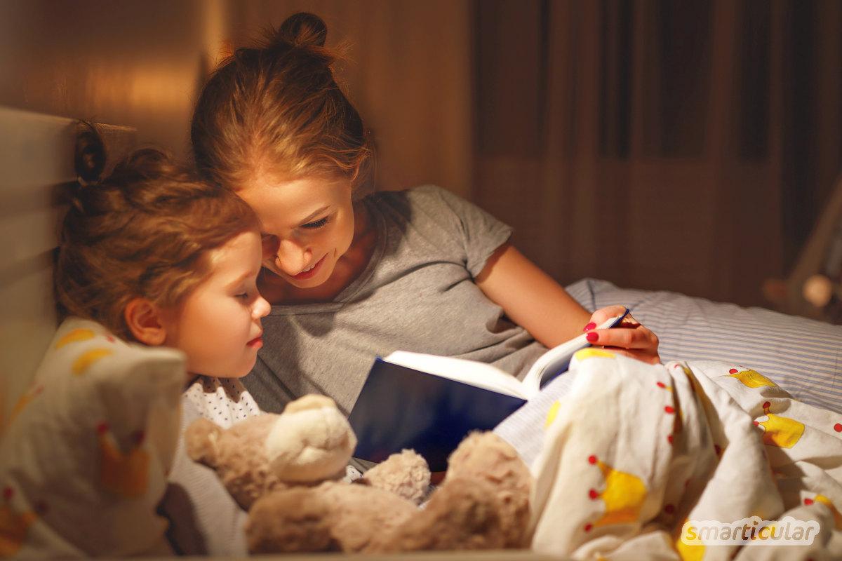 Viele Kinder werden gelegentlich von Wachstumsschmerzen geplagt. Statt gleich zu Schmerzmitteln zu greifen, können auch sanfte Behandlungsmethoden helfen, die Symptome zu lindern.