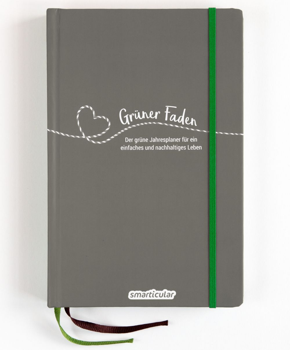 Grüner Faden (Erde) – 978-3-946658-24-5