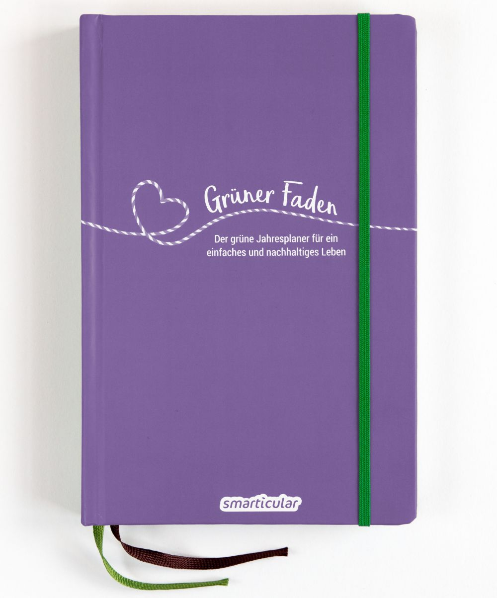 Grüner Faden (Provence) – 978-3-946658-25-2