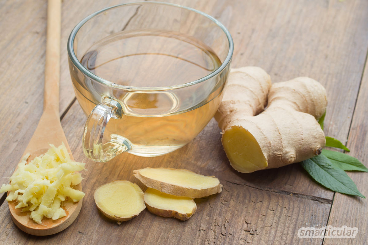 Wer anstelle einer Grippeschutzimpfung lieber auf natürliche Mittel zurückgreift, um sich für die Erkältungssaison zu wappnen, ist mit diesen neun Lebensmitteln bestens beraten.