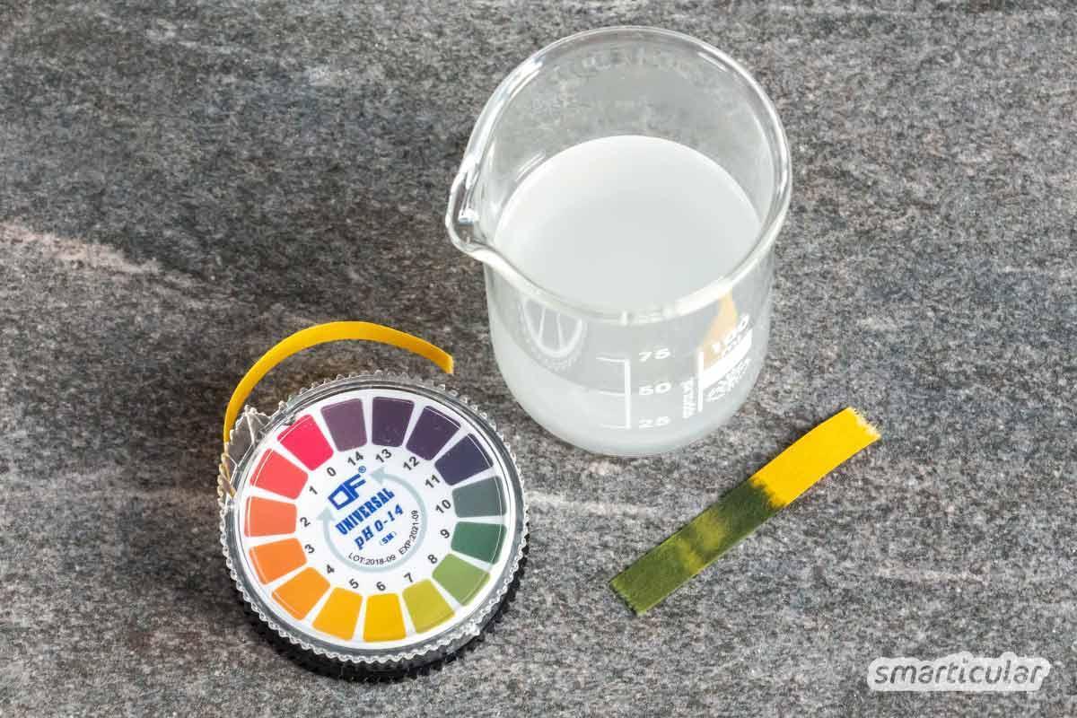 Ist das Pulver im Küchenschrank Natron oder Soda? Um Verwechslungen und Gesundheitsgefahren auszuschließen, gibt es einfache Methoden zur Unterscheidung.