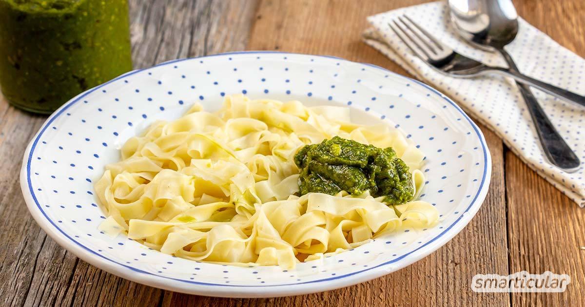 vegane pasta selber machen ohne m ll und ohne ei. Black Bedroom Furniture Sets. Home Design Ideas
